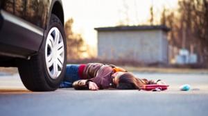 pedestrian-in-car-accident